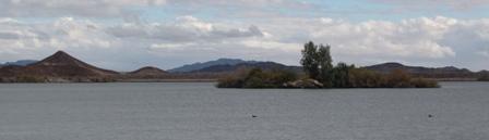 Senator Wash Reservoir